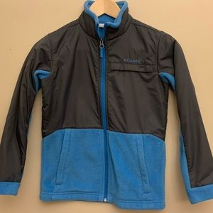 Columbia Boys Jacket